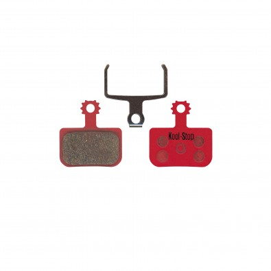 Kool-Stop Disc Brake Pad for SRAM DB1, Organic