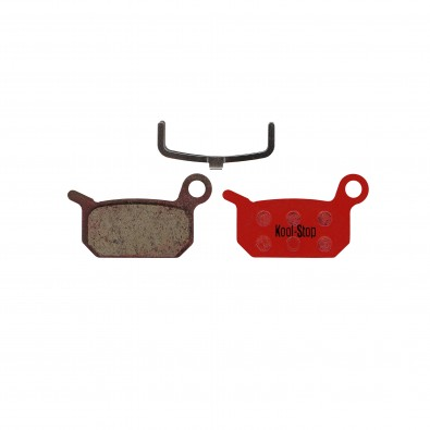 Kool-Stop Disc Brake Pad for Formula B4 - Organic
