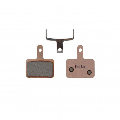 Kool-Stop Disc Brake Pad for Shimano Deore / Tektro Draco, Sintered