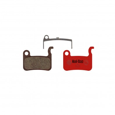 Kool-Stop Disc Brake Pad for Shimano XTR