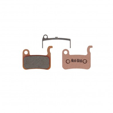 Kool-Stop Disc Brake Pad for Shimano XTR - Sintered