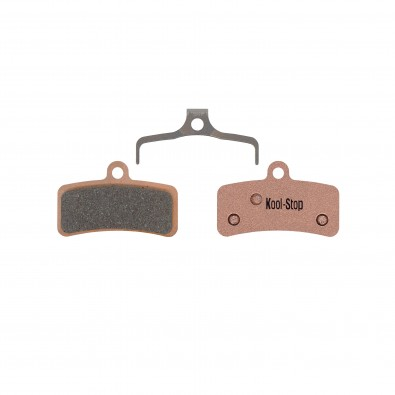 Kool-Stop Disc Brake Pad for Shimano Zee/Saint, Sintered