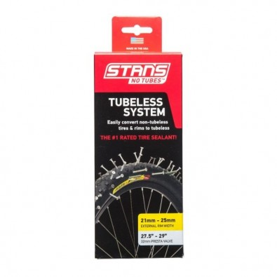 NoTubes Tubeless Kit, Cross Country 29er
