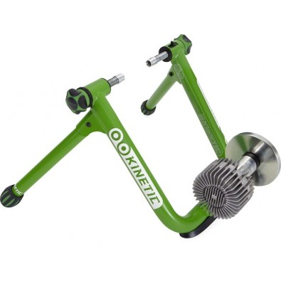 MKinetic Road Machine 2.0 Fluid Trainer