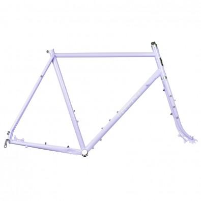 VO Polyvalent Frameset, 54/ Lilac