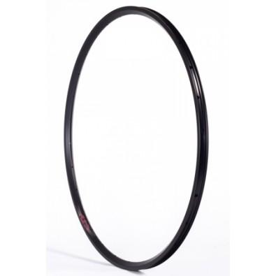 Velocity A23 OC Rim, 700c 32h non-MSW Black