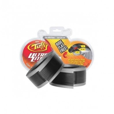 Mr. Tuffy Ultra-lite Silver - Twin pack (26x1.5-1.9)