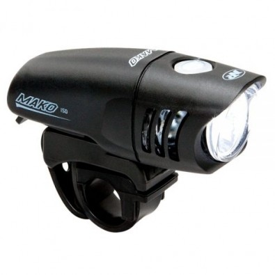 NR Mako 150 Headlight