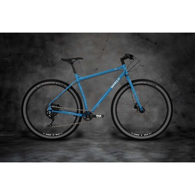 Surly - Complete Bicycle - Ogre, MD Blue