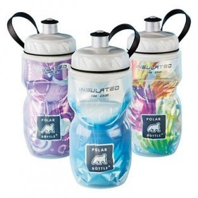 Polar Insulated Bottle - 12 oz.