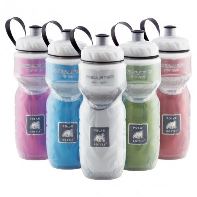 Polar Insulated Bottle - 20 oz.