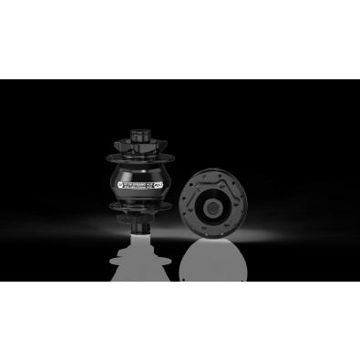 Shutter Precision PD-7 Dynamo Hub