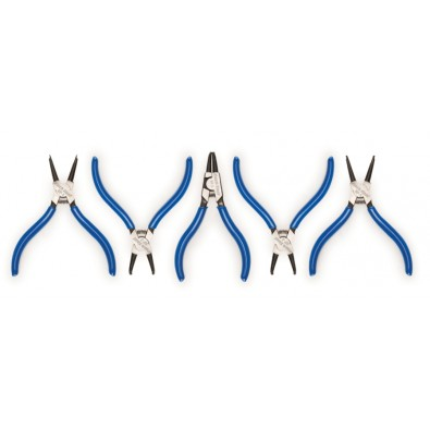 Snap Ring Pliers Set of 5