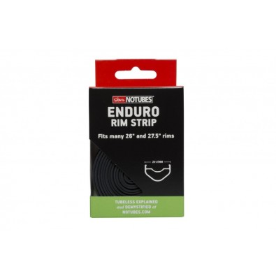 NoTubes Rim Strip, Enduro