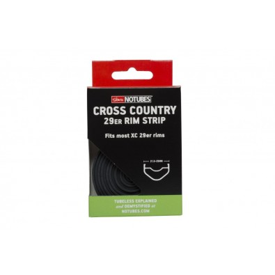 NoTubes Rim Strip, Cross Country 29er