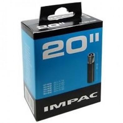 Impac Tube Schrader Valve AV20 (20x1.75-2.35)