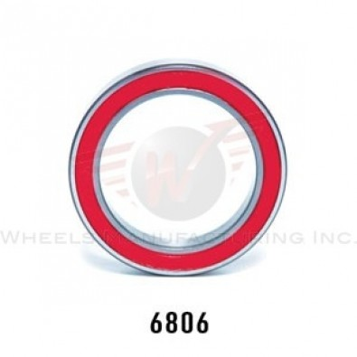 Wheels Manf. - Enduro 6806 Ceramic Hybrid Sealed Bearing