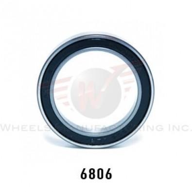 Wheels Manf. - Enduro 6806 ABEC-5 Sealed Bearing