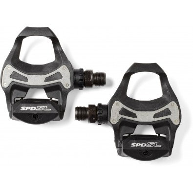 Shimano R550 SPD-SL Clipless Pedals
