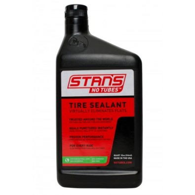 NoTubes Tire Sealant - Quart (32 fl. oz.)