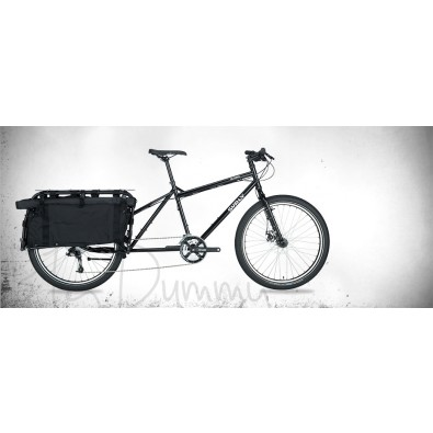 Surly - Complete Bicycle - Big Dummy
