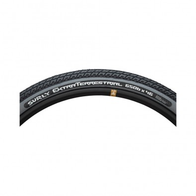 Surly ExtraTerrestrial 26x46c 60tpi Tire