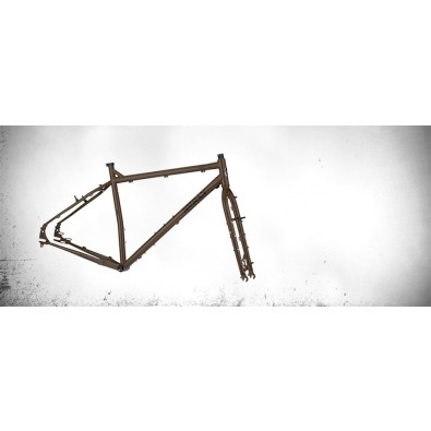 Surly - Frame Set - Ogre