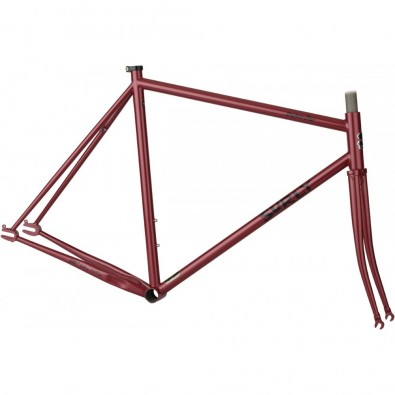 Surly - Frame Set - Steamroller