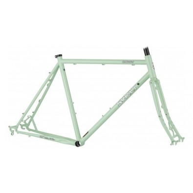 Surly - Frame Set - Straggler 700c