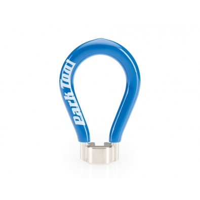 Spoke Wrench (Blue):  .156""