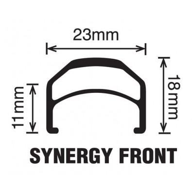 "Velocity Synergy Rims - 650b / 27.5"""
