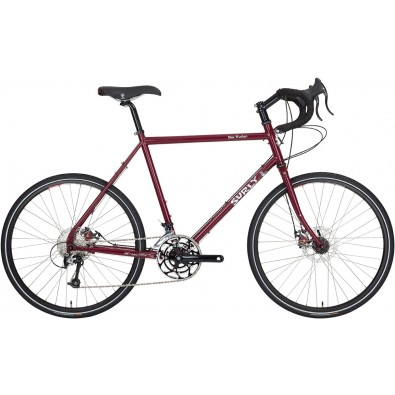 Surly - Complete Bicycle - Disc Trucker