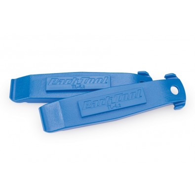 Tire Levers Set of 2 - one set only (part of display box)