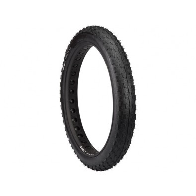 "Surly Larry Tire 26 x 3.8"" 27tpi, Wire Bead"