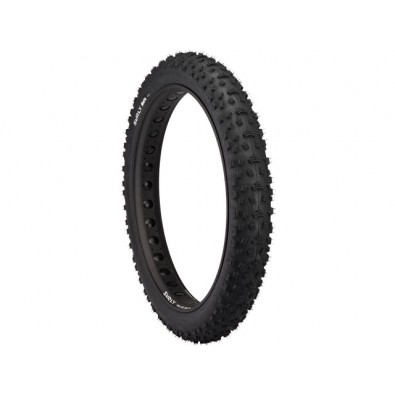 Surly Nate 26x3.8 60tpi tire, Kevlar Bead