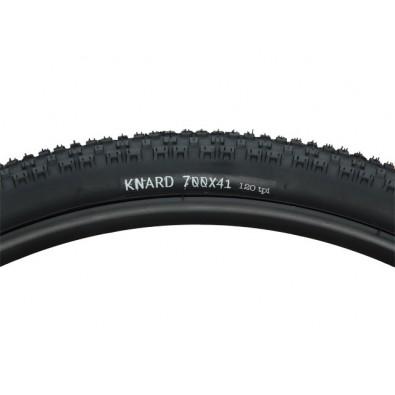 Surly Knard 700x41c 120tpi tire, Kevlar Bead