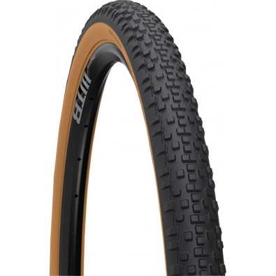 WTB Resolute 650b x 42mm TCS Light FR Tire, Folding Bead, Black/Tan