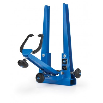 Powder Coated Professional Wheel Truing Stand