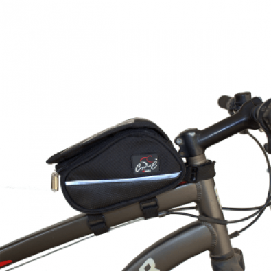 ViaTerra Cycliste Top Tube Bag