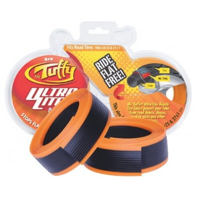 Mr. Tuffy Ultra-Lite Tire Liner (Twin Pack)