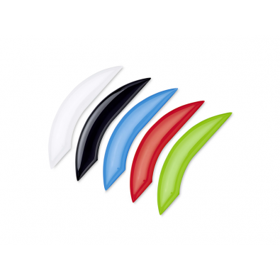 power2max colour decal for NGeco power meter
