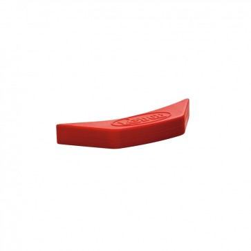 Lodge Silicone Assist Handle Holder, Red