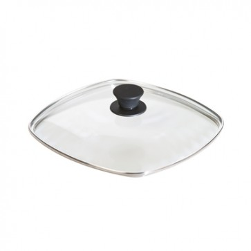 Lodge 10.25 Inch Tempered Glass Cover