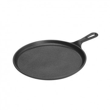 Lodge 10.5 Inch Cast Iron Griddle