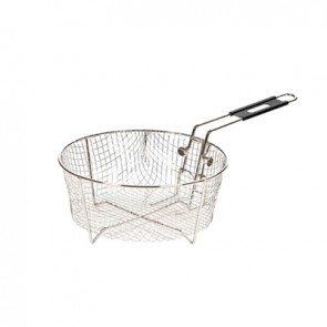 Lodge 10.5 Inch Deep Fry Basket