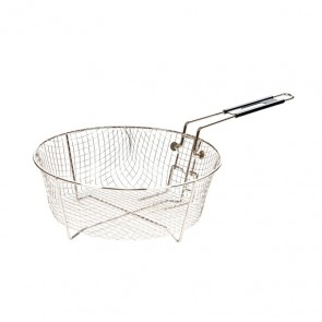Lodge 11.5 Inch Deep Fry Basket
