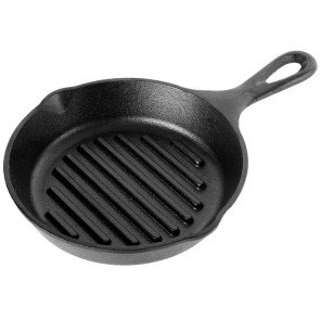 Lodge 6.5 Inch Grill Pan