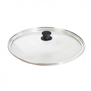 Lodge 15 Inch Tempered Glass Cover