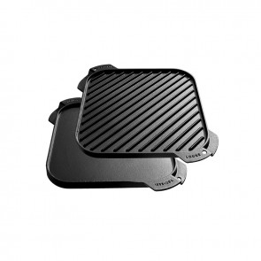 Lodge 10.5 Inch Reversible Grill/Griddle