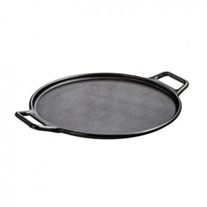 Lodge Cast Iron Baking/Pizza Pan 14""